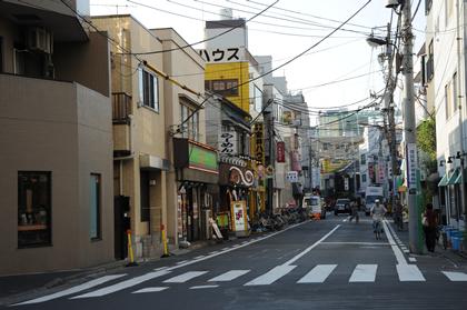 イーストコア曳舟商店会 墨田区...